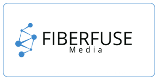 logo firmy fiberfuse media