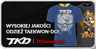 koszulki taekwon-do, taekwondo t-shirt, taekwondo clothes